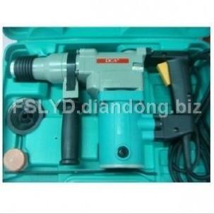 东成DCA电锤 ZIC-FF02-26 单用电锤