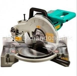 东成DCA斜切割机(锯铝机)