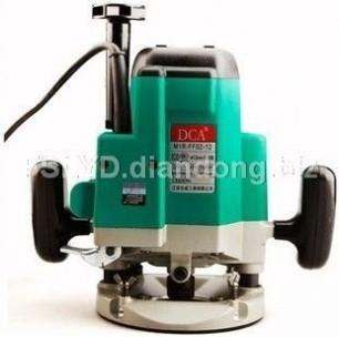 东成DCA雕刻机(木工电木铣)M1R-FF02-12